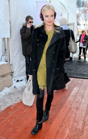 Kate Bosworth Sundance Film Festival