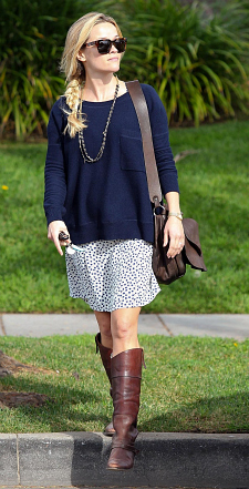 Reese Witherspoon outfit